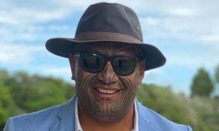 Waititi to stand for Maori Party in Waiariki