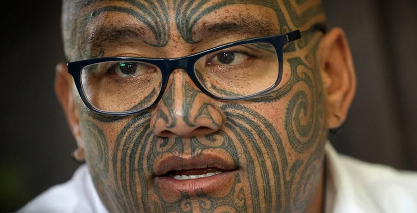 Haka in House after racism challenge overruled