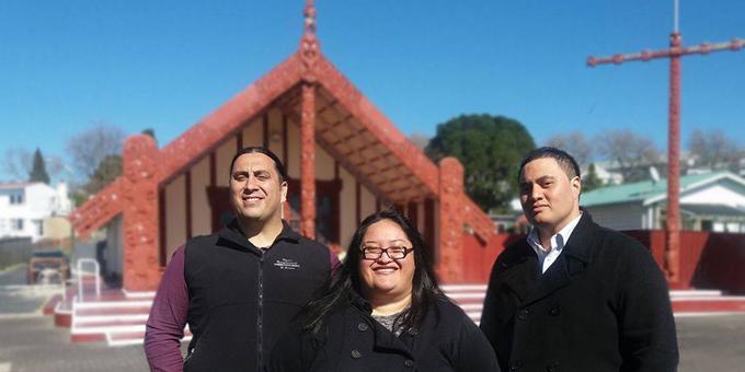 Rotorua Lakes Council candidate Rawiri Waru on Paakiwaha