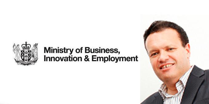 Head chosen for Māori business ginger group