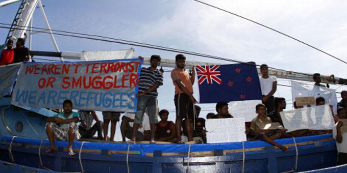 Refugee backlash not in spirit of manaakitanga