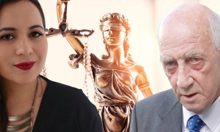 Jones concedes Maori gratitude petiton not defamatory