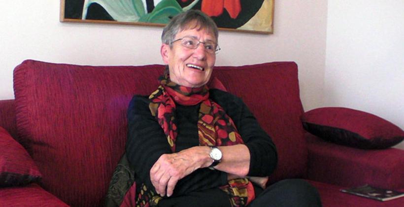 Renee vision earns PM's Award