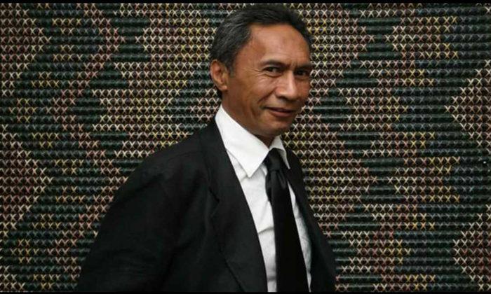 Saviour of wānanga Richard Batley an old school leader