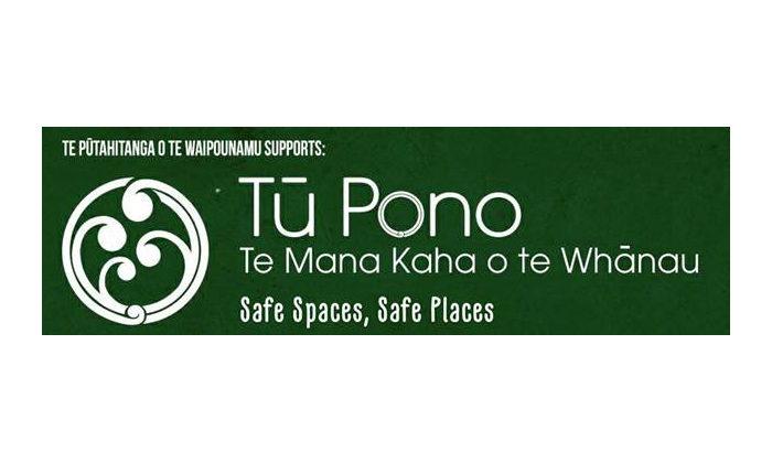 Richard Bradley: Tu Pono: Whānau Ora Campaign Comes to Waikawa Marae