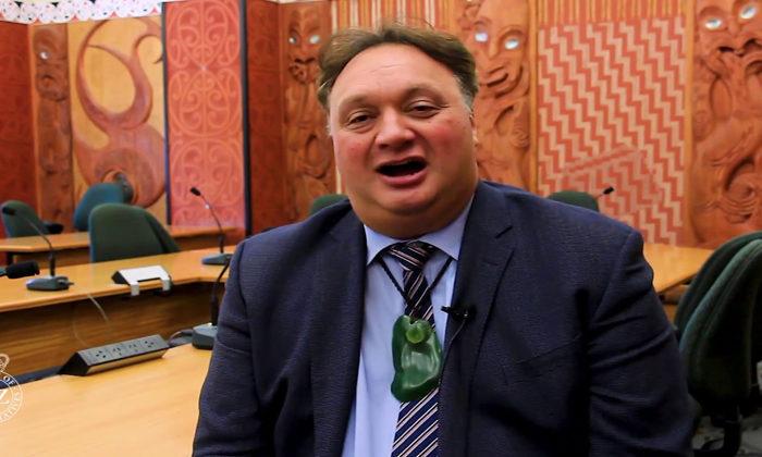 Maori seats bill passes first reading