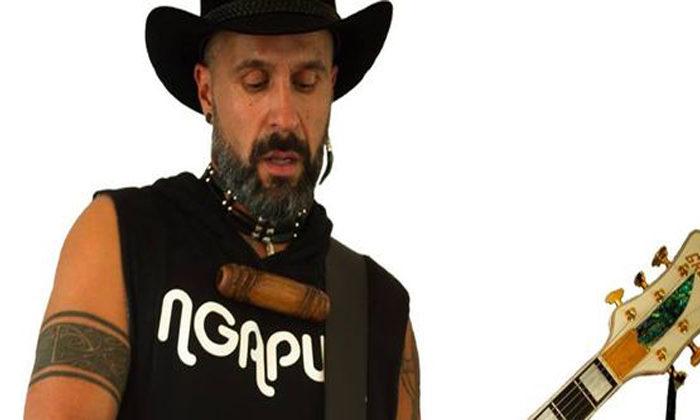 Rock video a platform for Māori visual artists