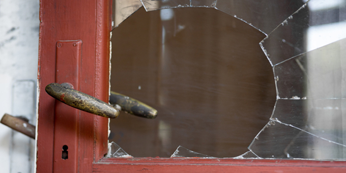 Mixed messages over poverty crime link