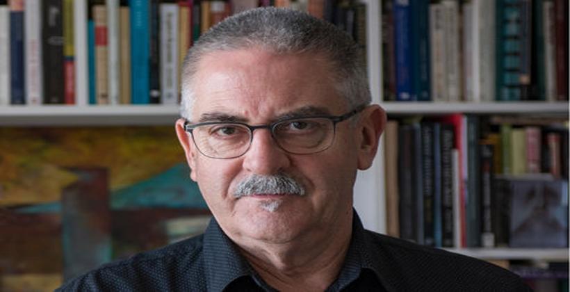 Historian of bicultural art partnership Roger Blackley dies