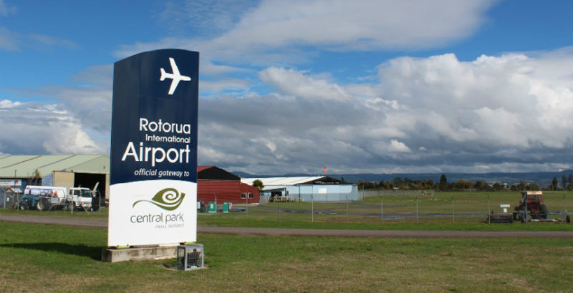 Rotorua Airport land use change irks former owners