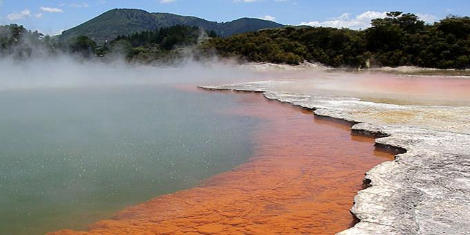 Rotorua landowners get say on lake rules