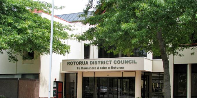 Rotorua Council to fly He Whakaputanga flag
