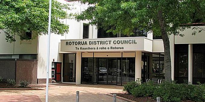 Iwi a priority in Rotorua council plan