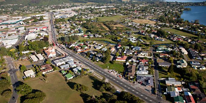 Rotorua road clash could be long fight