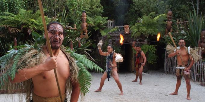 Region adopts Maori business strategy