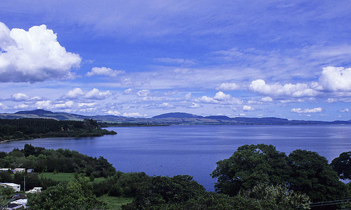 Rahui on Rotorua's lakes to save lives