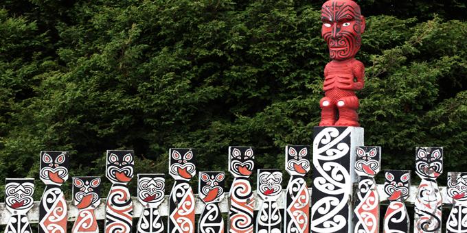 Te Arawa partnership lessons shares