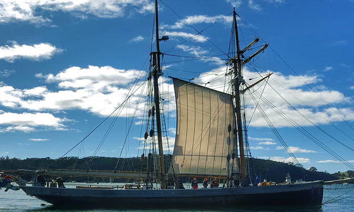 More subsidy for sailing ship crew