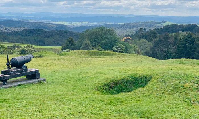 Te Ruapekapeka commemoration chance for wider reflection