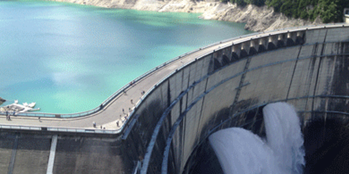 Ngai Tahu out of dam project