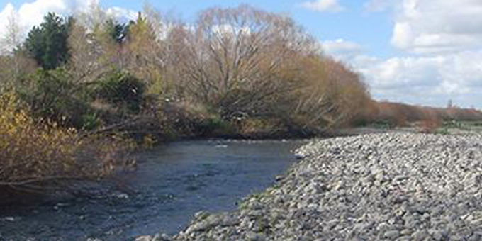 Toxic chermistry blights dam project