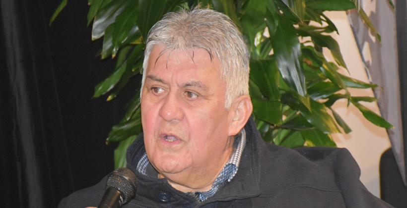 Taylor kept Labour focus on Maori