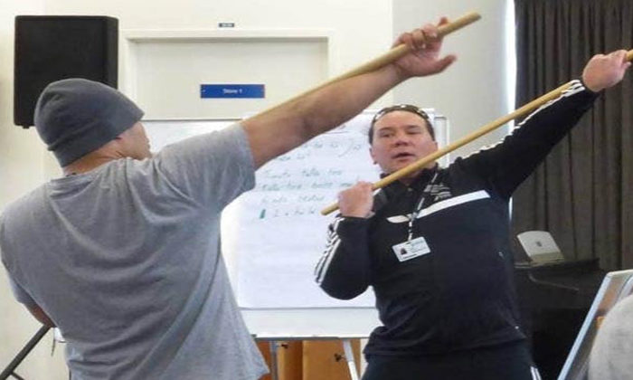 Culture first step for rehabilitation