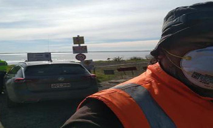 Taitokerau border control goes mobile