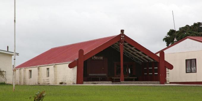 Ngāti Haua seeking mozzie mandate