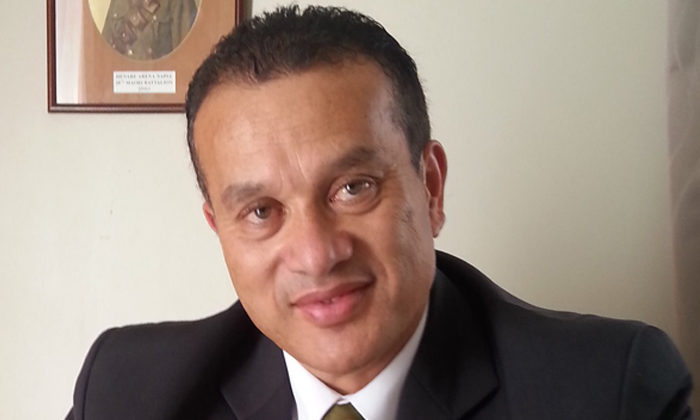 Napia steps in to steady runanga