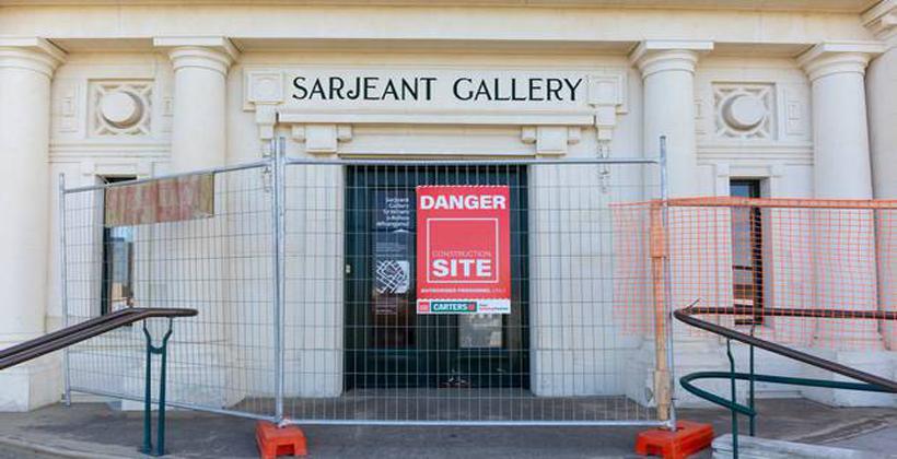 Whanganui rangatira remembered in gallery revamp