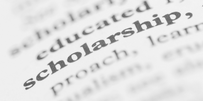 Fish fund scholarships target careers on land