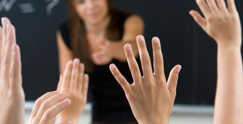 Training colleges turning out racist teachers - Cormack