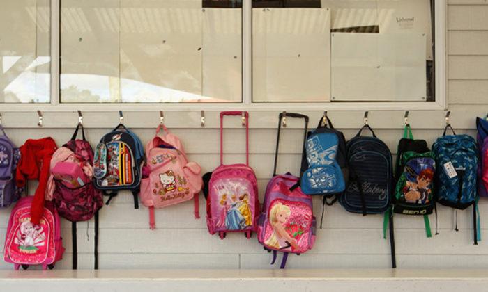 Aggressive parents putting schools at risk