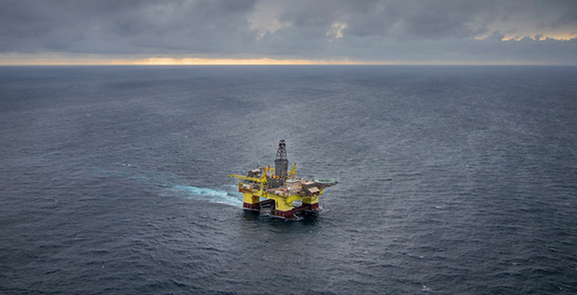 Southern ocean oil search abandoned