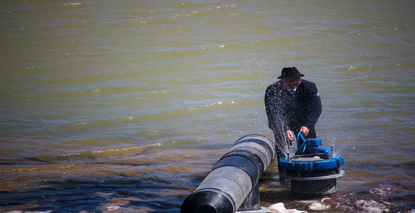 Water schemes shows wider opportunity missed