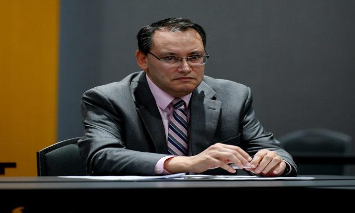 Reti unanimous pick as Collins' deputy