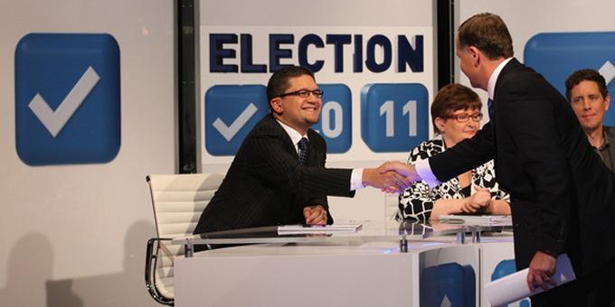 TVNZ warned on political witch hunt
