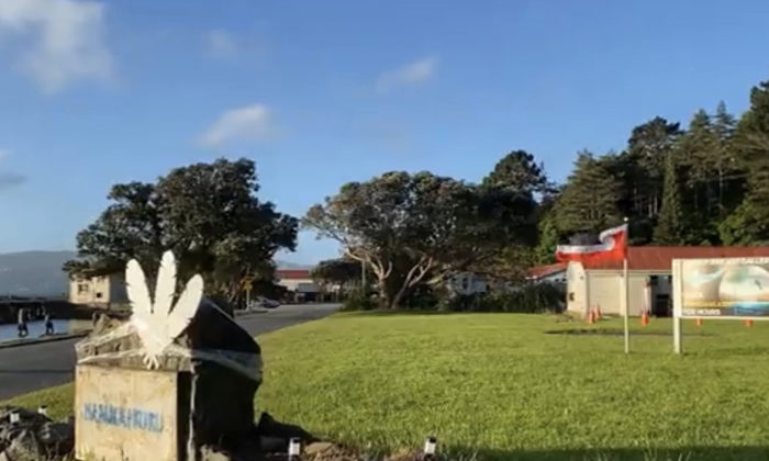 Iwi retain ownership of buildings & land in Shelly Bay partnership