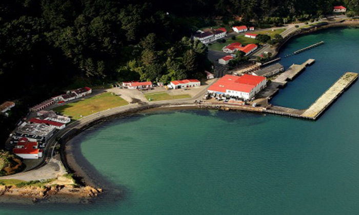 Shelly Bay consent quashed