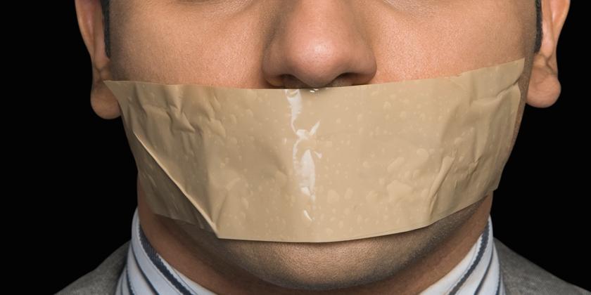 Black attack silenced Māori male leadership