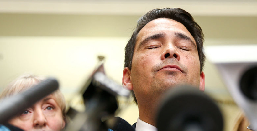National Party meltdown