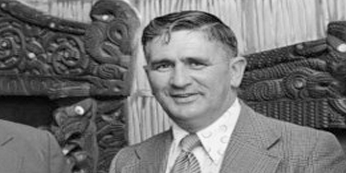 Latimer able to wager and win for Maori