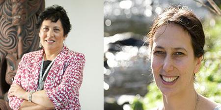Respected waahine Maori professors join Royal Society of New Zealand fellows