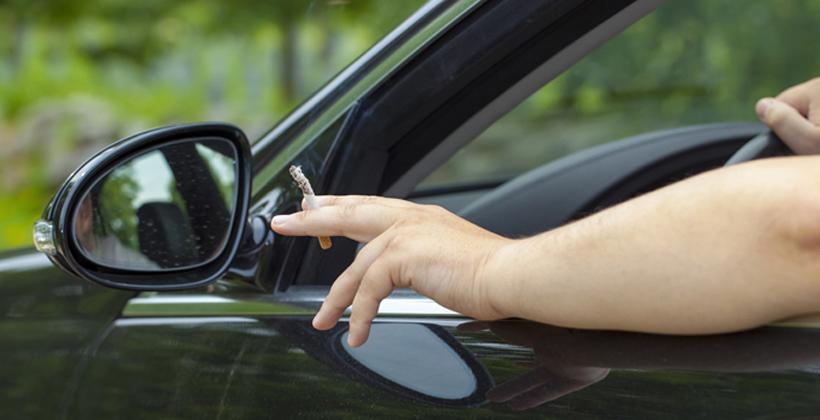 Car smoking ban puts Māori mums in spotlight