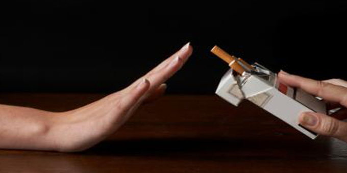 Shaming of smokers not effective