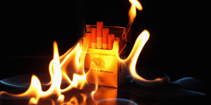 Cigarette price hike a good deterrent