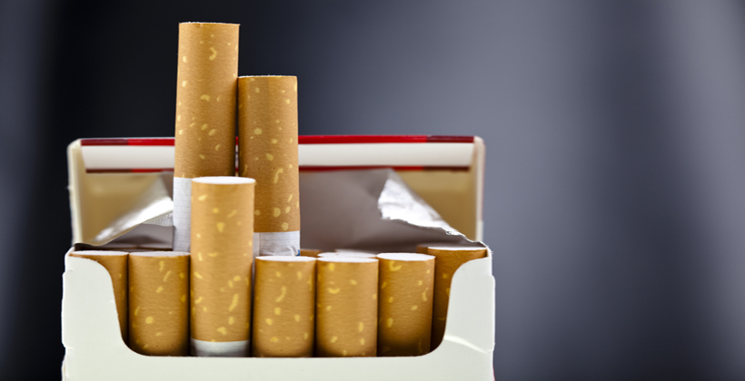 Tobacco price policy runs out of puff