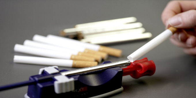 Tobacco stick prosecution counterproductive