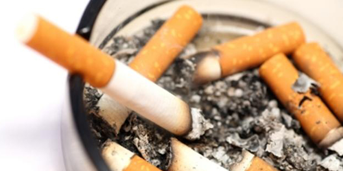 Youth smoking rates decline
